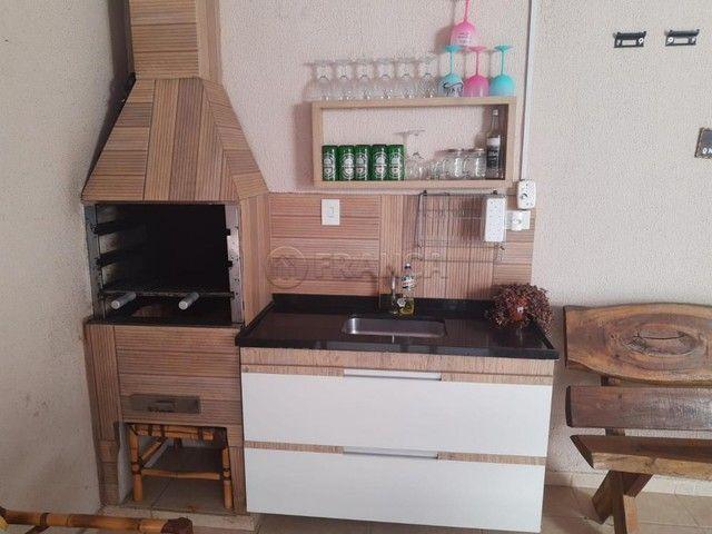Casa à venda com 3 dormitórios em Villa branca, Jacarei cod:V14749 - Foto 17