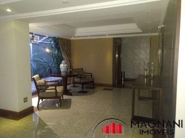 LOCAÇÃO | Apartamento, com 4 quartos em ZONA 01, MARINGA - Foto 8