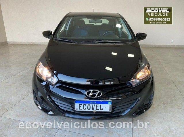 Hyundai HB20 C./C.Plus/C.Style 1.6 Flex 16V Mec. - Foto 2