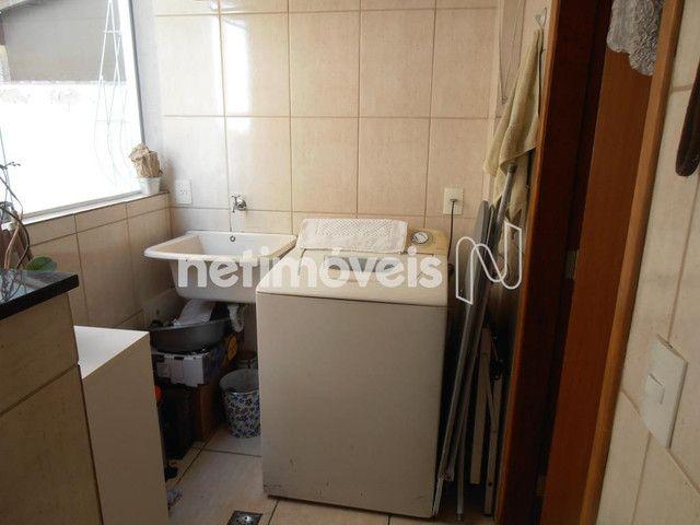 Apartamento à venda com 2 dormitórios em Castelo, Belo horizonte cod:122859 - Foto 18