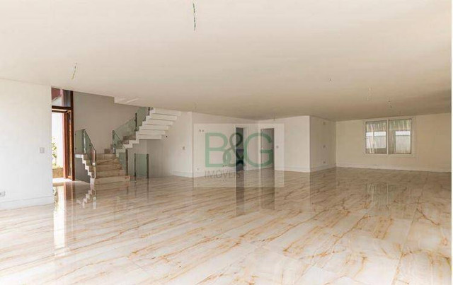 Casa à venda, 533 m² por R$ 6.000.000,00 - Brooklin Velho - São Paulo/SP - Foto 6