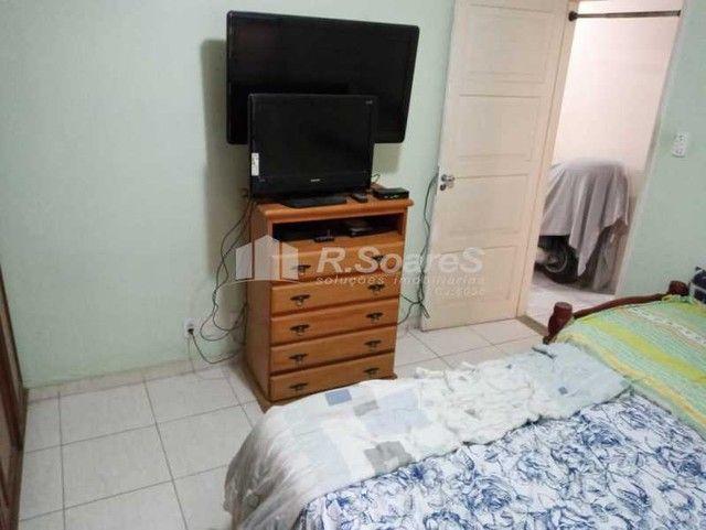 Apartamento à venda com 2 dormitórios em Tijuca, Rio de janeiro cod:CPAP20563 - Foto 10