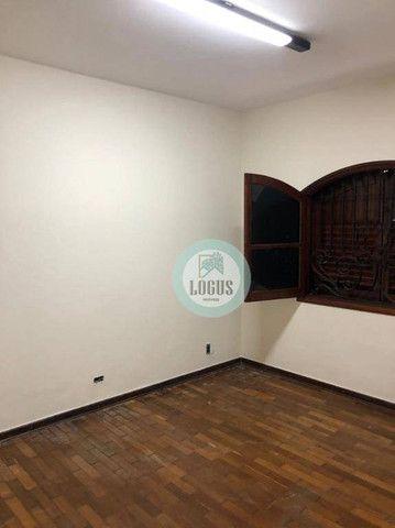 Casa com 4 dormitórios para alugar, 550 m² por R$ 9.000,00/mês - Santa Terezinha - São Ber - Foto 18