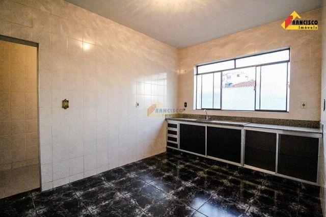 Apartamento para aluguel, 3 quartos, 1 suíte, 1 vaga, Vila Belo Horizonte - Divinópolis/MG - Foto 15