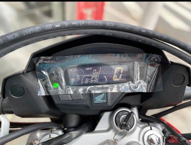 Moto Bros pronta pro auto financiamento  - Foto 5