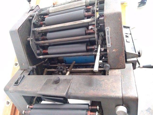 Rota print r40