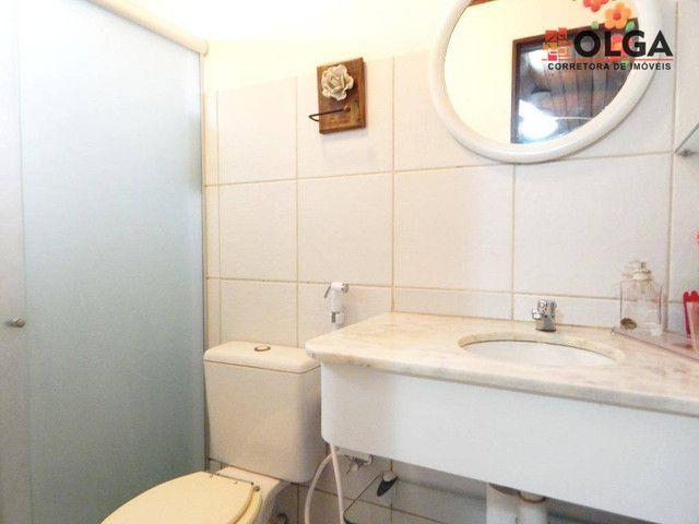 Excelente oportunidade! Casa em condomínio fechado, com ampla estrutura de lazer, à venda  - Foto 18