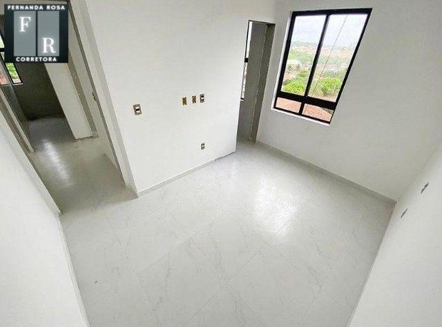 Ultima unidade. Apartamento 75mts 3 quartos, 1 suite (Somente R$315.000) - Foto 7