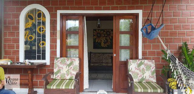 Casa Cond. Privê Gravatá / 123 m2 / 5 quartos / 4 suítes / Mobiliada / Top - Foto 3