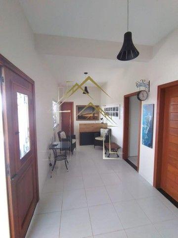 Prédio inteiro para venda tem 512 metros quadrados com 7 quartos, vista mar na Praia do Sa - Foto 5