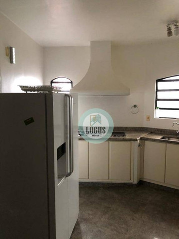 Casa com 4 dormitórios para alugar, 550 m² por R$ 9.000,00/mês - Santa Terezinha - São Ber - Foto 6