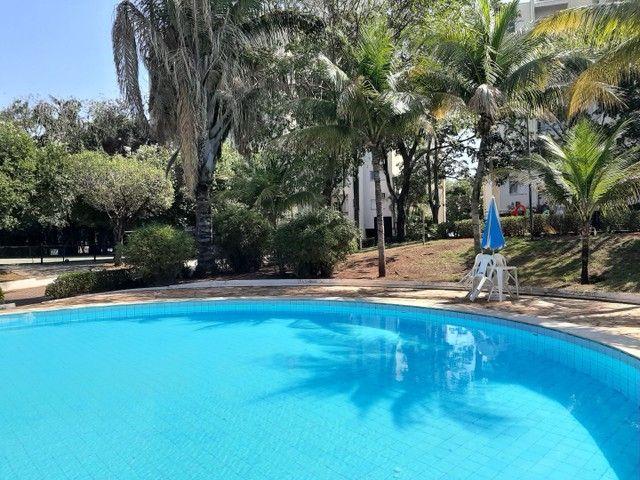 Vendo- Apartamento no Solar das flores, próximo ao centro político ,84 m²- Cuiabá  - Foto 14