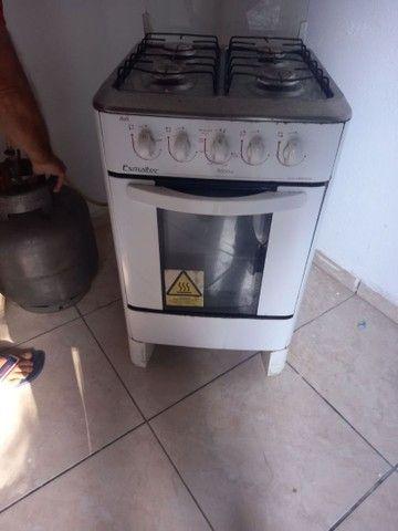 Fogão e geladeira - Foto 3