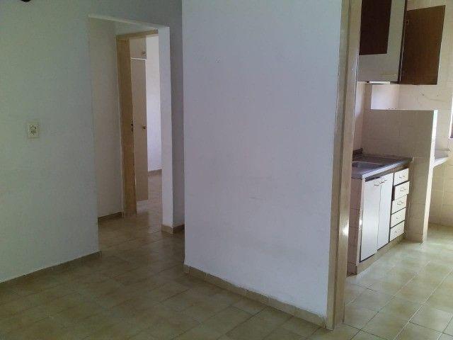 Apartamento 2/4 Reformado na Serraria - Foto 2