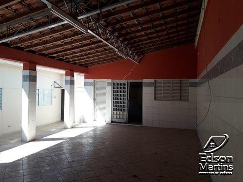 Vendo Casa com Salão no Palmital. - Foto 11