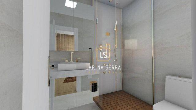 Apartamento com 1 dormitório à venda, 94 m² por R$ 369.600,00 - Centro - Canela/RS - Foto 11