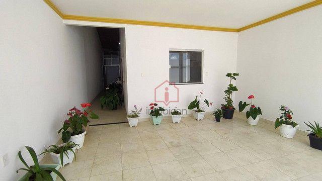 VENDO: Excelente Casa reformada com 4 dormitórios, 180 m² por R$ 580.000 - Ibirapuera - Vi - Foto 6