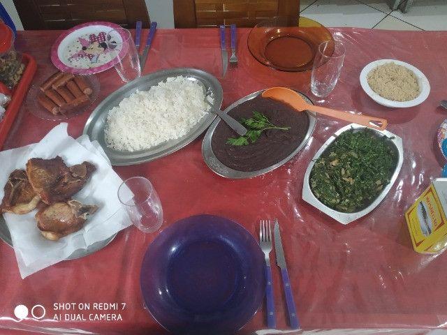 Vaga para cozinheira  - Foto 5