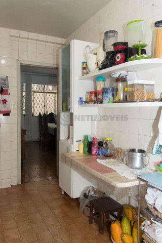 Apartamento à venda com 4 dormitórios em Santa efigênia, Belo horizonte cod:153149 - Foto 14