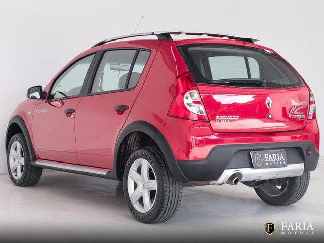 Renault SANDERO 1.6 16V SCE FLEX STEPWAY 4P MANUAL - Foto 6