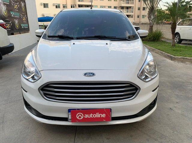 Ford Ka SE 1.0 2019 - (leia o anúncio)