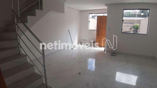 Casa de condomínio à venda com 3 dormitórios em Itapoã, Belo horizonte cod:789945 - Foto 8