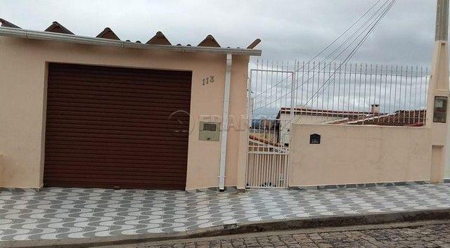 Casa à venda com 4 dormitórios em Centro, Jacarei cod:V14744 - Foto 2