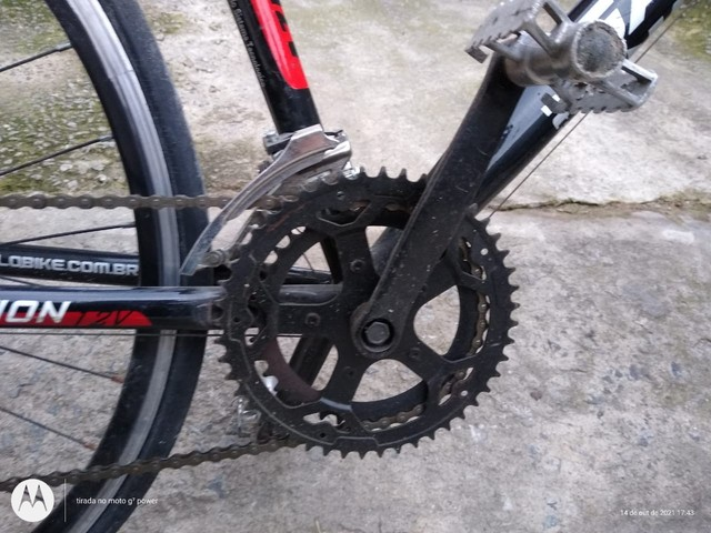 Bicicleta speed - Foto 2
