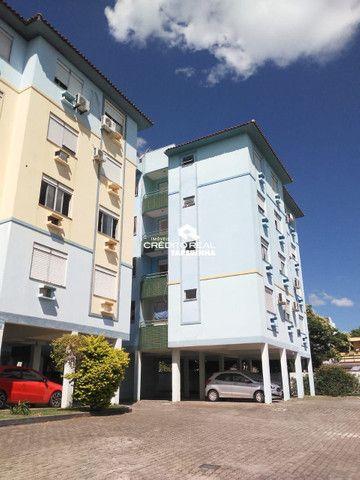 Apartamento para alugar com 2 dormitórios em Duque de caxias, Santa maria cod:10728 - Foto 2