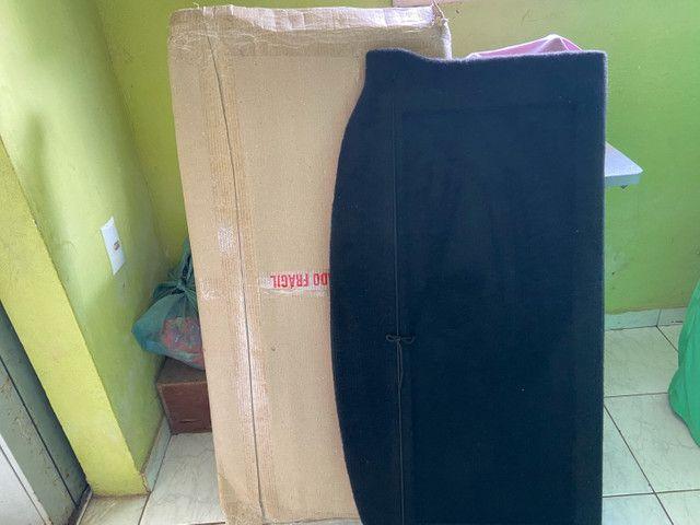 Vendo Tampão Porta malas do Hyundai Creta.