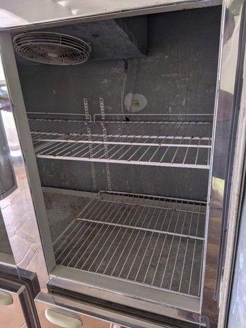 Geladeira/Refrigerador Comercial Gelopar GRCS-4P - Foto 5