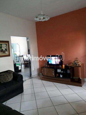 Casa à venda com 5 dormitórios em Céu azul, Belo horizonte cod:799619 - Foto 3
