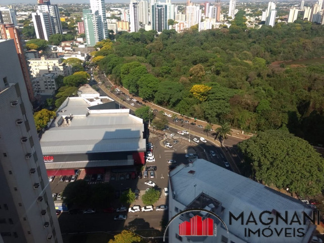 LOCAÇÃO | Apartamento, com 4 quartos em ZONA 01, MARINGA - Foto 11