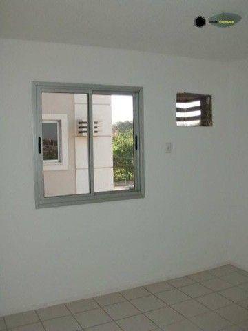 Apartamento com 2 dormitórios para alugar, 66 m² por R$ 1.150,00/mês - Vila Albuquerque -  - Foto 6