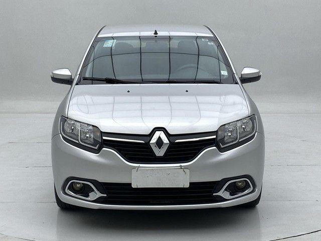 Renault LOGAN LOGAN Expression Flex 1.6 16V 4p - Foto 2