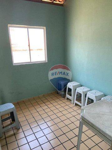Casa com 3 dormitórios à venda, 49 m² por R$ 155.000,00 - Jacumã - Conde/PB - Foto 14
