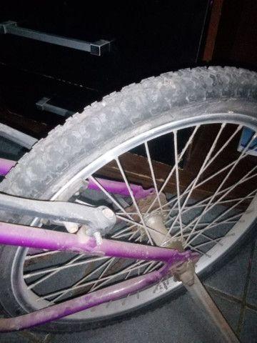 Bike  infantil pouco usada  - Foto 2