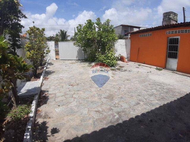 Casa com 3 dormitórios à venda, 49 m² por R$ 155.000,00 - Jacumã - Conde/PB - Foto 4