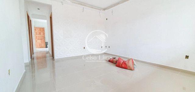 Casa à venda com 3 dormitórios em Itaipuaçú, Maricá cod:68 - Foto 3
