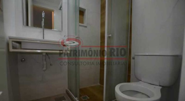 Apartamento de 1 quarto na Penha - Foto 7