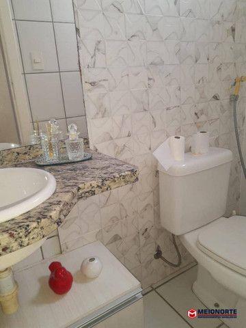 Apartamento com 3 dormitórios à venda, 135 m² por R$ 600.000,00 - Jardim Renascença - São  - Foto 9