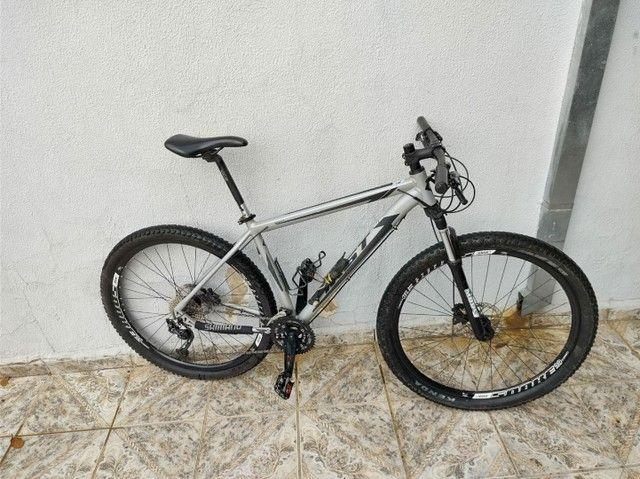 Bicicleta aro 29 tamanho : 19
