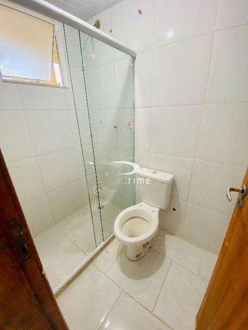 Apartamento com 1 dormitório para alugar, 50 m² por R$ 1.000,00/mês - Engenho do Mato - Ni - Foto 4