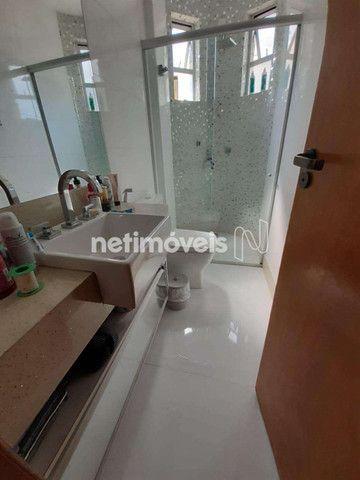 Apartamento à venda com 3 dormitórios em Castelo, Belo horizonte cod:832743 - Foto 17