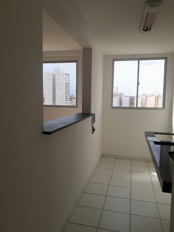 Cobertura duplex no Negrão de Lima com 2 vagas de garagem  - Foto 9