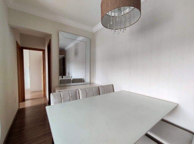 Ap1750 - Apartamento 2 quartos, suíte com móveis à 400m da UFJF - Foto 3