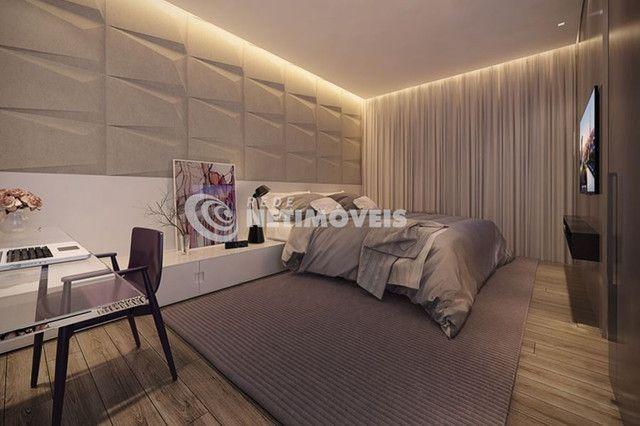 Apartamento à venda com 4 dormitórios em Ouro preto, Belo horizonte cod:641691 - Foto 3