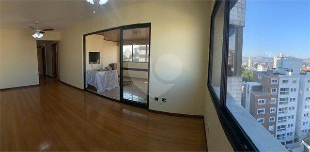 Apartamento à venda com 3 dormitórios em Jardim botânico, Porto alegre cod:REO584767 - Foto 6