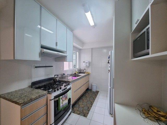 Incrivel apartamento 3 suítes, varanda gourmet, nascente, na Barra - Foto 11