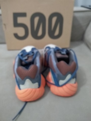 Yeezy 500 - Foto 3